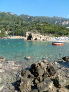 Korfu Foto