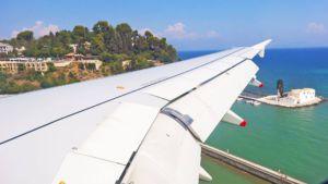 Welcome to Korfu