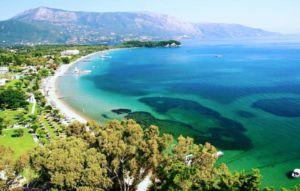 dassia beach