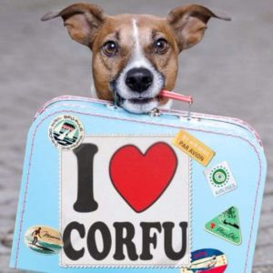 I love Corfu - Foto
