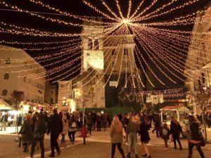 Weihnachten Korfu - Foto